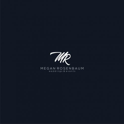 Megan Rosenbaum Logo