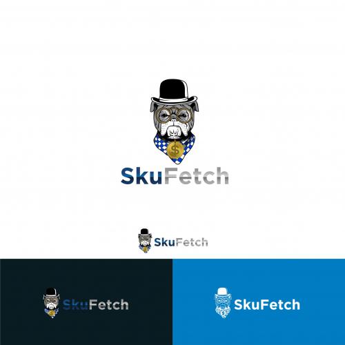 Skufetch Logo