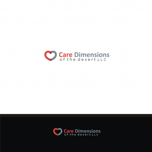 Care Dimensions Logo