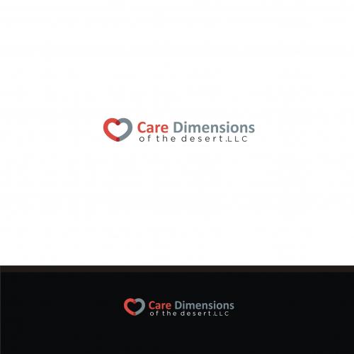 Care Dimensions Logo