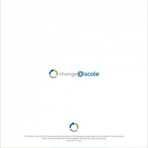 Change@scale Logo