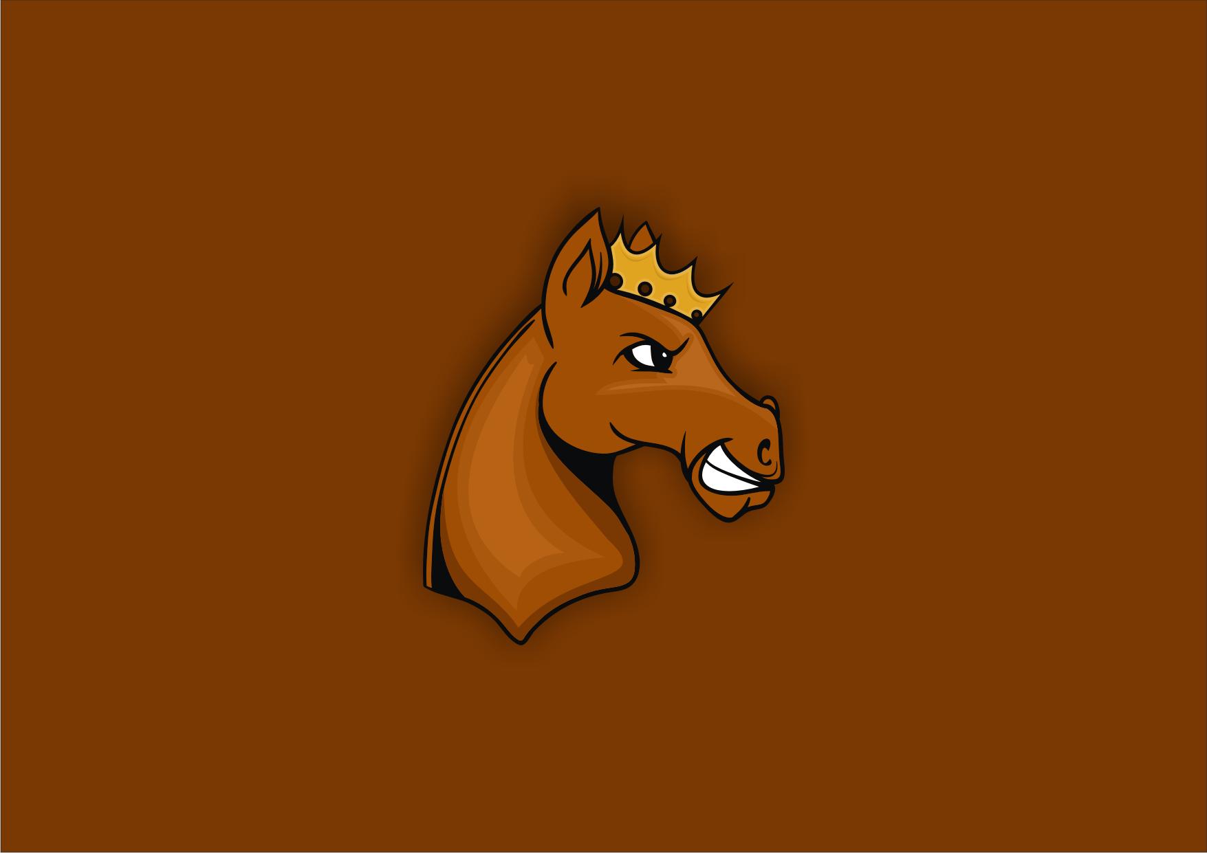 the horse queen