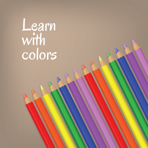 Learn with Colors