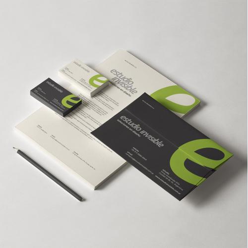 Estudio Invisible - Logo