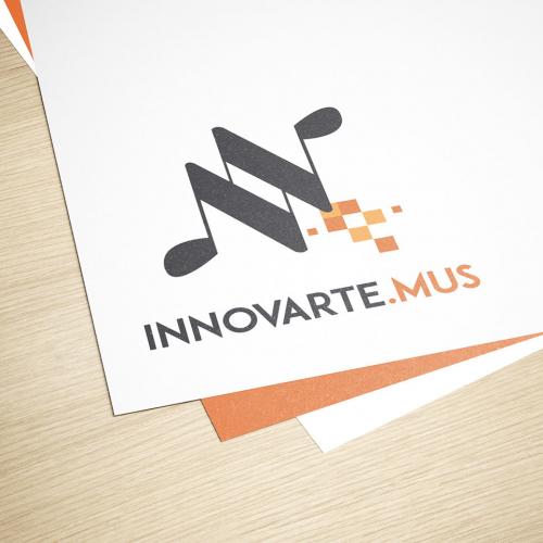 Innovarte.mus - Logo