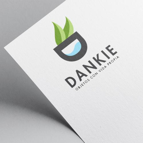 Dankie - Branding