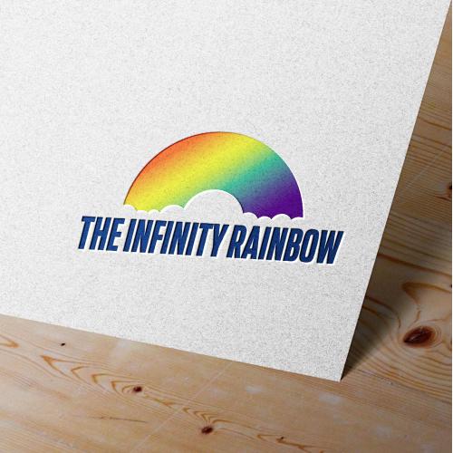 The Infinity Rainbow -Logo
