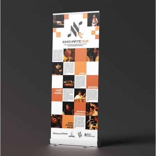 Innovarte.mus - Banner