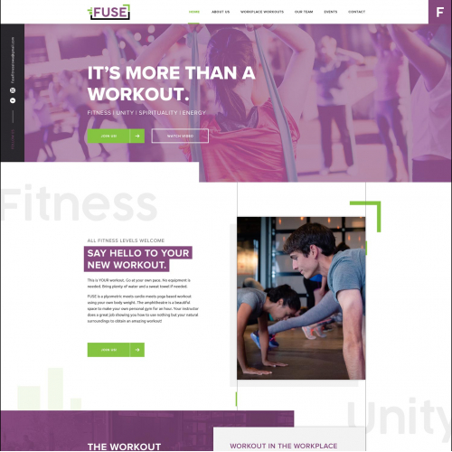 Fuse Fitness