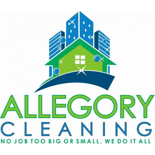 Allegory cleaning