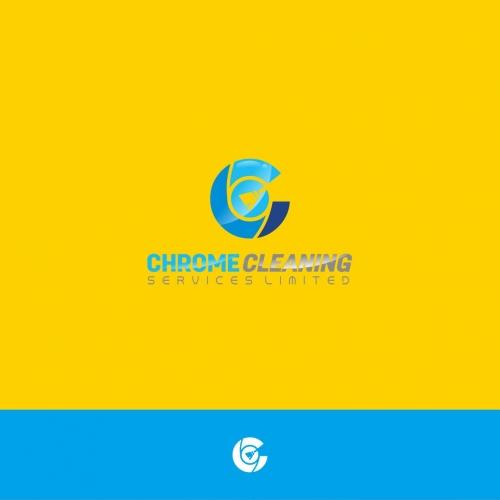 LOGO FOR APLICATION CHROME CLEANER