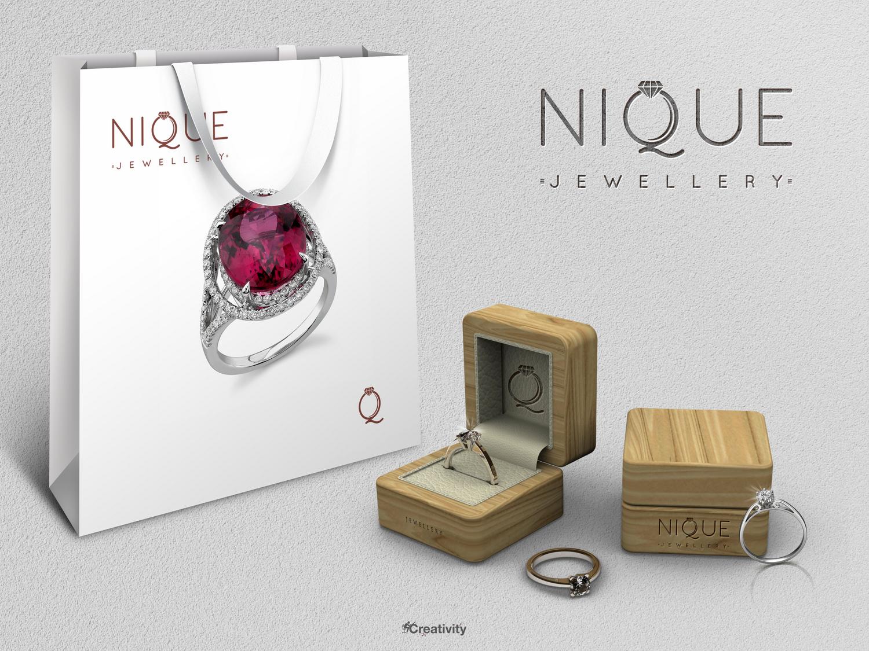 Nique jewellery