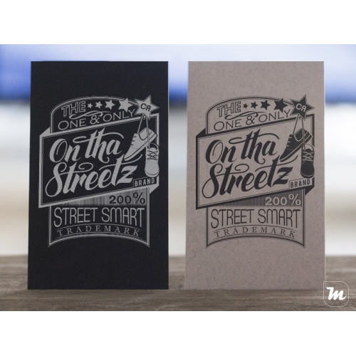 On the streetz 1