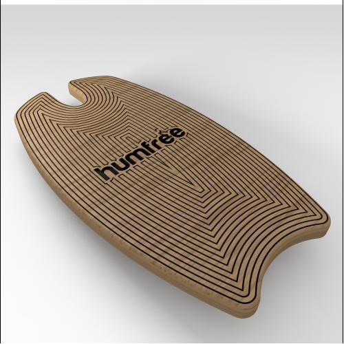 limited edition Skate Deck design