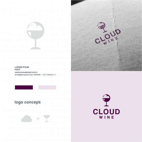 cloud wine
