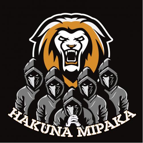 Hakuna Mipaka Logo