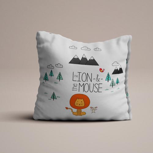 Story Pillow