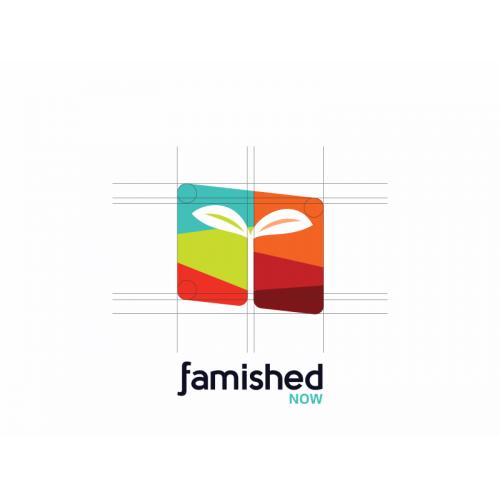 Famished Logo