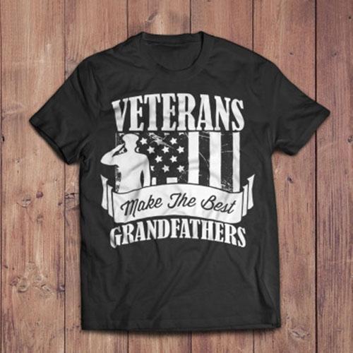 Veteran Grandfather