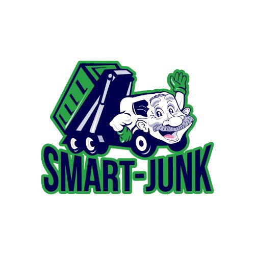 smart junk logo