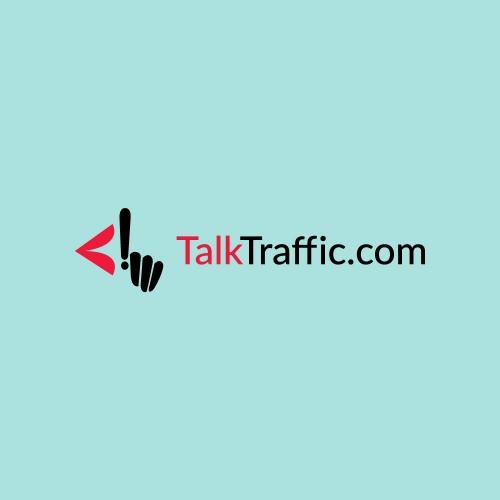 Talktrafick Logo