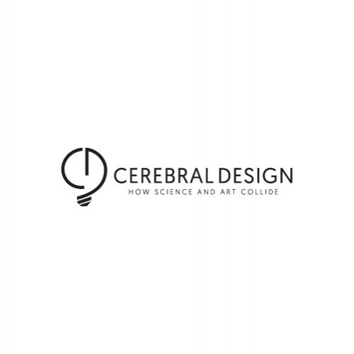 Cerebral Design - Logo Design