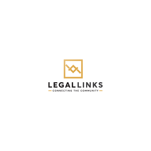 Legal Links - Logo Design