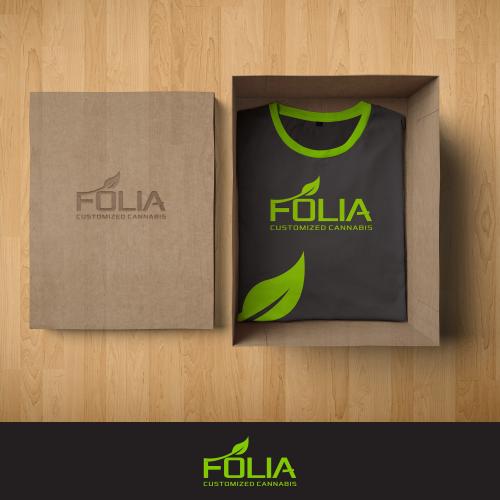 Logo Design - Folia