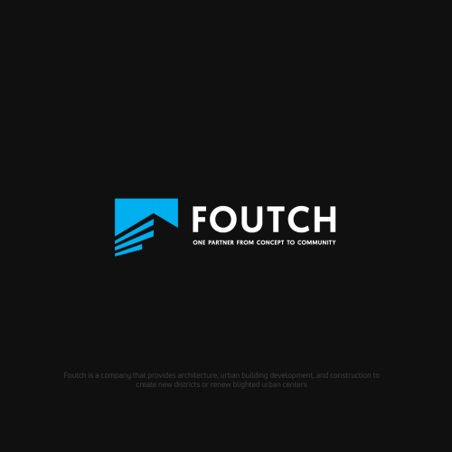 Logo Design - Foutch