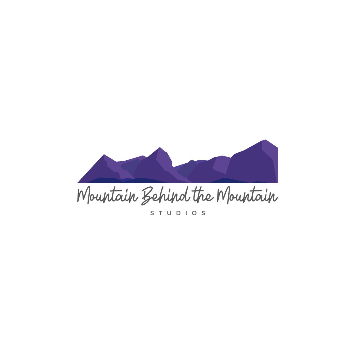 Mountain Behind the Mountain