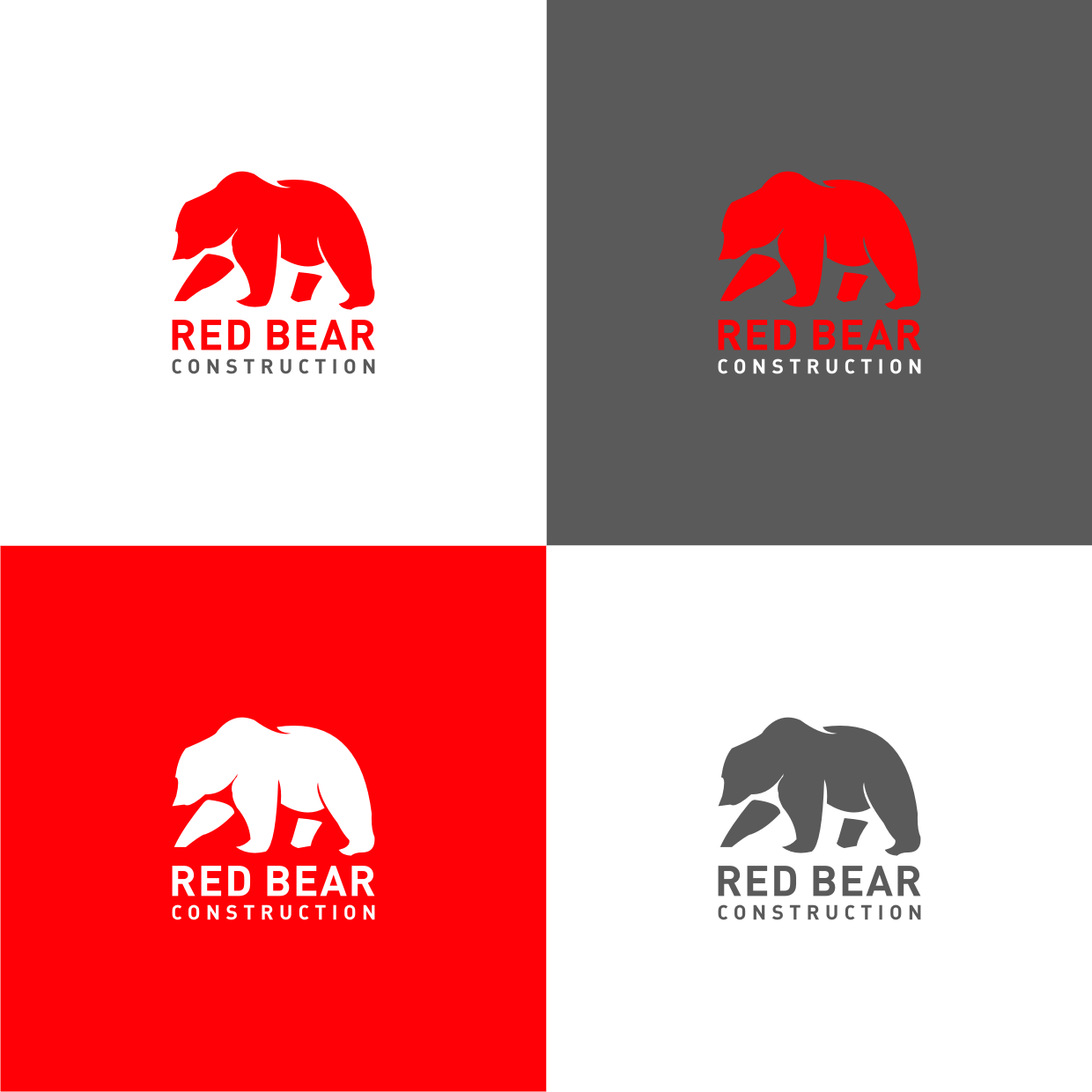 Red Bear Construction