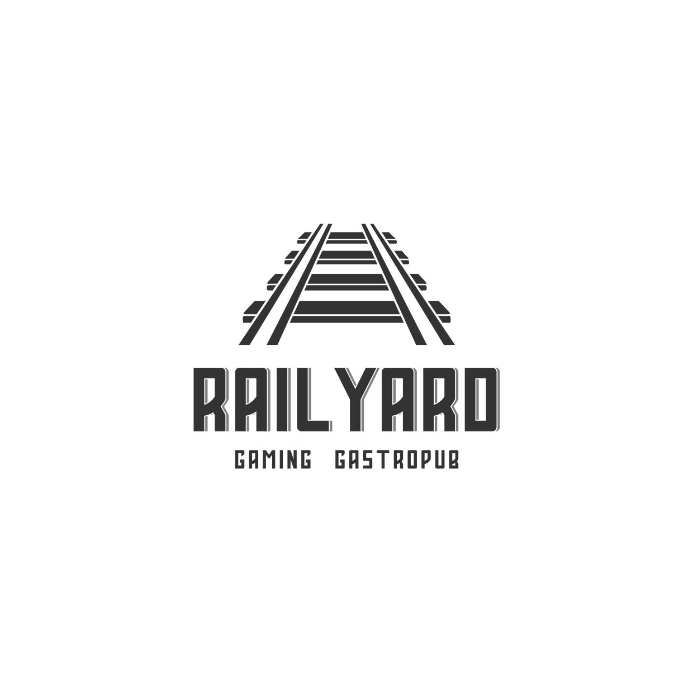 rail yard gaming gastropub