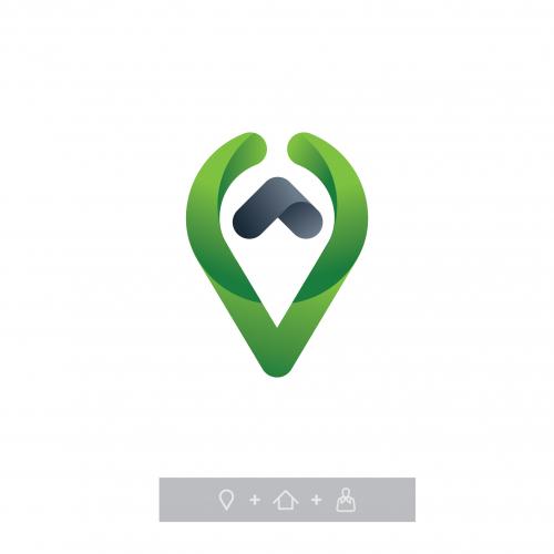 Real Estate Consultant logo