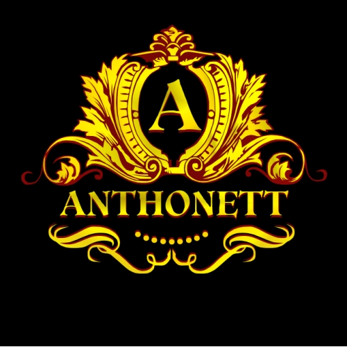 Old vintage logo