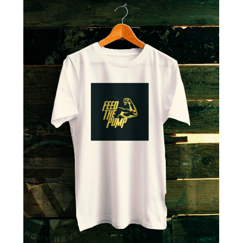 T-Shirt Design for Event