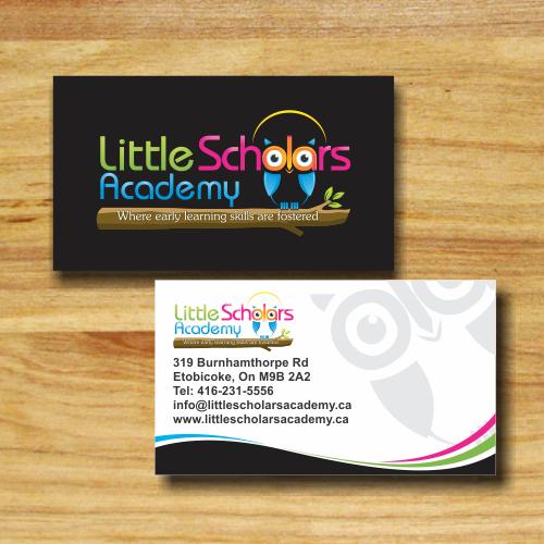 Little Scholars Academy