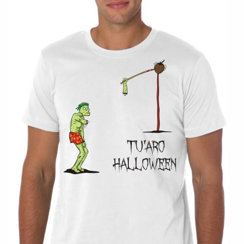 Tu'aro Halloween