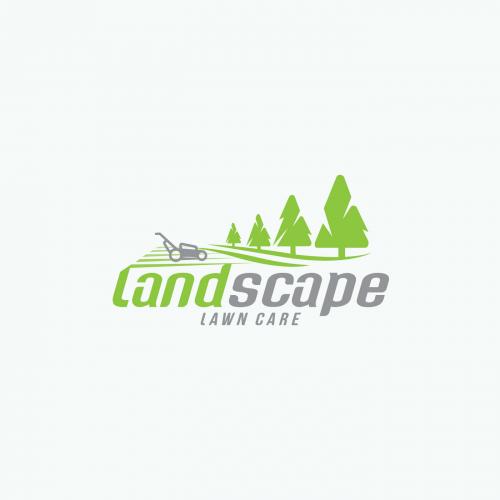 Logo design .