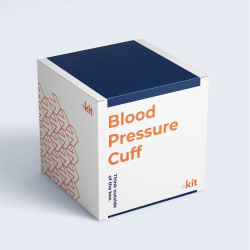 kit packaging design modern