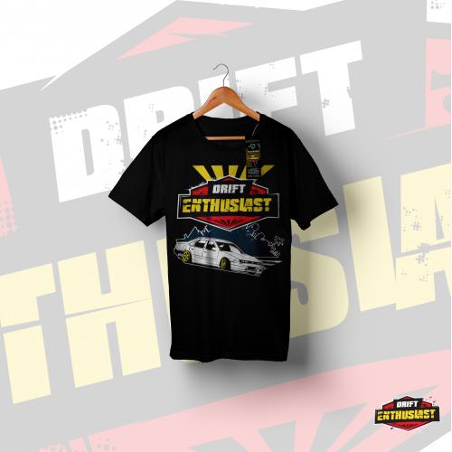 T-shirt design sport