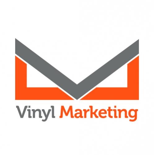 Vinyl Marketing logo