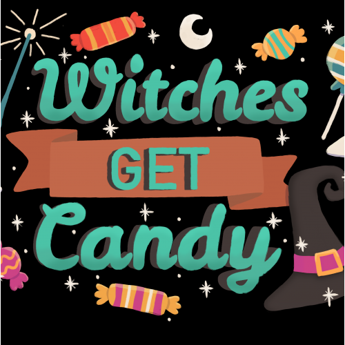 witches Get Candy