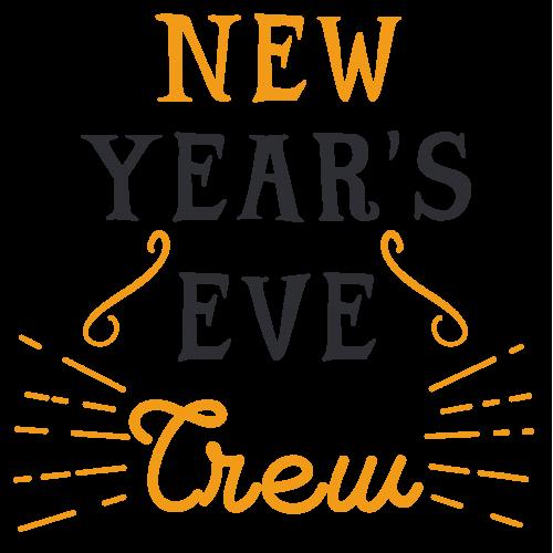 New Year's Eve Crew