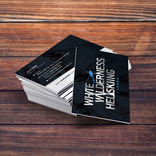 WWH Business Card