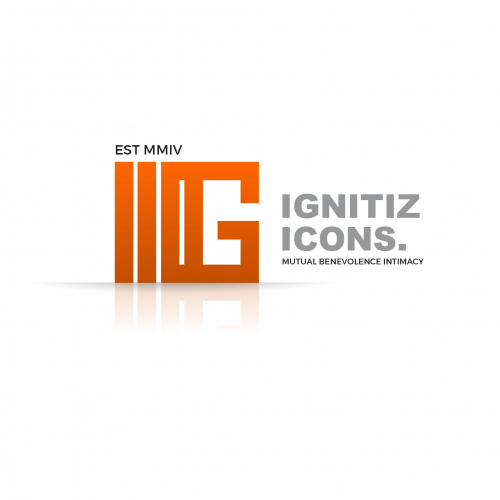 Ignitiz Icons