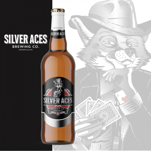 Silver Aces