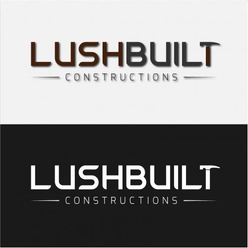 lushbuilt logo