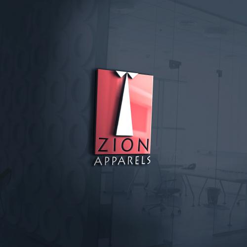Zion Apparels Logo