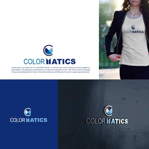 brand identity design for video agency logo