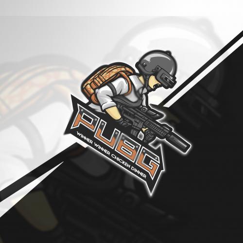 PUBG Esport Logo
